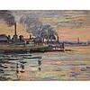 ARMAND GUILLAUMIN (1841-1927), Armand Guillaumin, €6,000