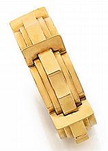 Bracelet des années 40