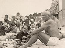 GEORGETTE CHADOURNE (1899-1983)