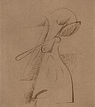 OTTO GUTFRUEND (1889-1927)