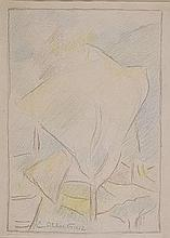 Emile Othon FRIESZ (1879-1949) La fôret