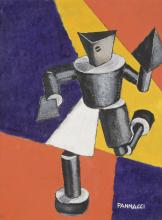 IVO PANNAGGI (1901-1981)