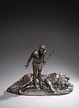 GEROME JEAN-LEON (1824-1904