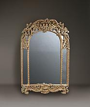 Miroir à pareclose