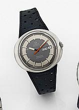 Omega, Genève, modèle Dynamic, vers 1970Large