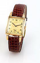 Ulysse Nardin, vers 1950Montre-bracelet mécanique