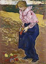 Louis VALTAT(1869-1952)