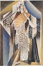 NATALIA GONTCHAROVA (1881-1962)