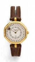 GERALD GENTA Jolie montre pour Dame