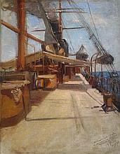EMILE OTHON-FRIEZ (1879-1949)