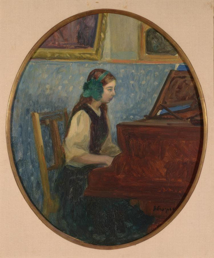 HENRI LEBASQUE (1965-1937)