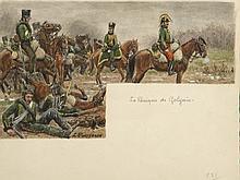 [Militaria] Lucien ROUSSELOT - La Panique de Golymin.