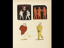 [Théâtre] Pierre-Louis DUCHARTRE - La Comédie italienne