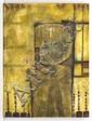 ARTURO MORÍN, El Sr. Crack, Firmada y fechada 10 al frente y al reverso. Mixta sobre tela, 120 x 90 cm, Con certificado.