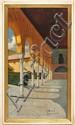 ANTONIO BLANCO  Vistas de Granada,  Firmados y con leyenda: