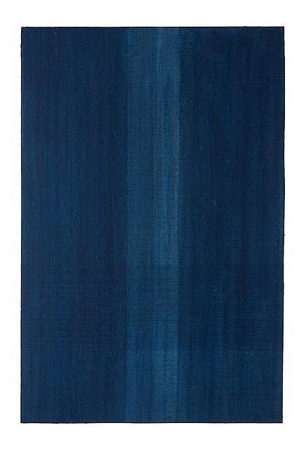 REBECCA SALTER, Untitled AA - 85, Sin firma. Óleo y grafito sobre papel., 32 x 21.5 cm cada una. PIEZAS: 3. Con certificado.