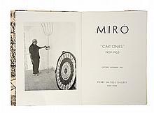 Miró, Joan.