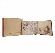Burland, C. A. (Introducción). Codex Egerton 2895. Graz, Austria: Akademische Druck, 1965. Texto + facsímil.
