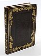 40 Retratos. Siglo XIX. Grabados de personajes ilustres: Alphonse de Lamartine, firmado; Louis XVI, firmado; entre otros.