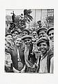 Corrales Fornos, Raúl. La Abuela.  Fotografía, 21 x 16 cm. Raúl Corrales Fornos. Fotógrafo acompañante de Fidel Castro, 1959 - 1961 .