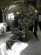 Replica Norse / Anglo Saxon iron helmet with