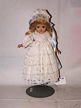 1940's Ideal Composition Doll