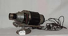 Victor Portable Stereopticon