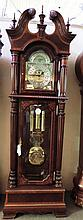 Howard Miller Grandfather Clock Limited Edition #847