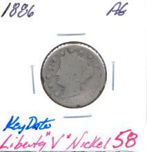 1886 Liberty