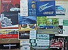 1930's-1960's Chrysler and Imperial brochures, 90 items