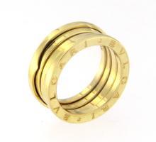 Bulgari b-zero ring