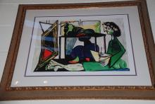 Picasso, Limited Edition 3/500