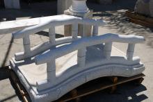 Granite Bridge, 20 Inches  x 48 Inches