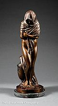 After Jean Antoine Houdon (French, 1741-1828)