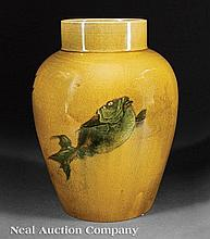 A Rookwood Pottery Vase