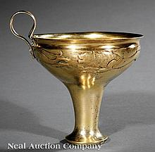 A Rare Art Copy of a Mycenaean Cup