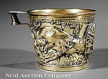 A Rare Art Copy of a Vapheio Cup