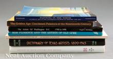 [American Art Reference Books]