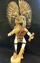 OWL KACHINA