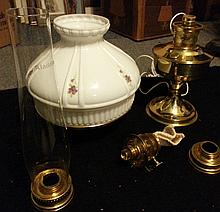 KEROSENE MANTLE LAMP