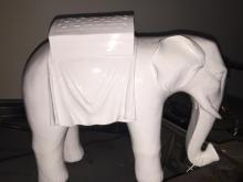 Ceramic Statue
