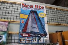 Sea Lite R/C Boat