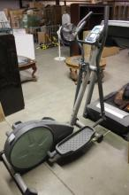 Weslo Eliptical Work Out Machine