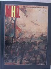 MHQ QUARTERLY JOURNAL OF MILITARY HISTORY - Summer 2001, Vol.13, No.4
