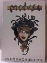 MEDUSA, Chris Achilleos, SOFTCOVER ILLUSTRATED - 1988