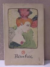 THE LITHOGRAPHS OF TOULOUSE-LAUTREC (Aldine Library) Claude Roger-Marx -1948 Text in French; Printed in France.