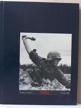 MILITARY HISTORY QUARTERLY - MHQ - Autumn 1989 - Volume 2, Number 1 - HC