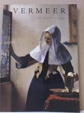 VERMEER, THE COMPLETE WORKS - Arthur K. Wheelock - SOFTCOVER - 1998