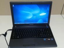Samsung Laptop RV515 Windows 7 Home Premium  4.00 GB w/Power Cable. Unlocked. 15.6''