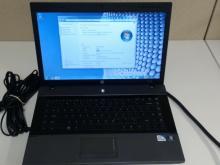 HP Laptop HP 620 Windows 7 Home Premium  3.00 GB w/Power Cable. Unlocked. 15.4''